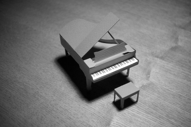 Storia del pianoforte – gli albori