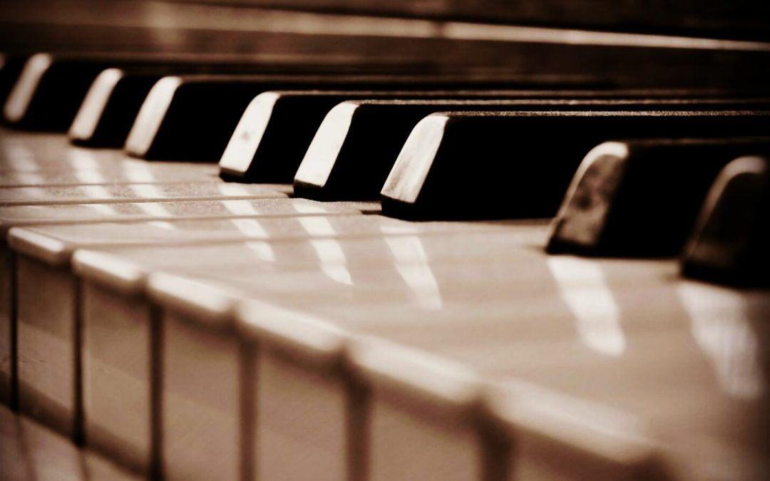 Il tuo pianoforte sempre con te!