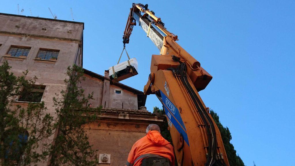 trasporto pianoforti roma offerta speciale