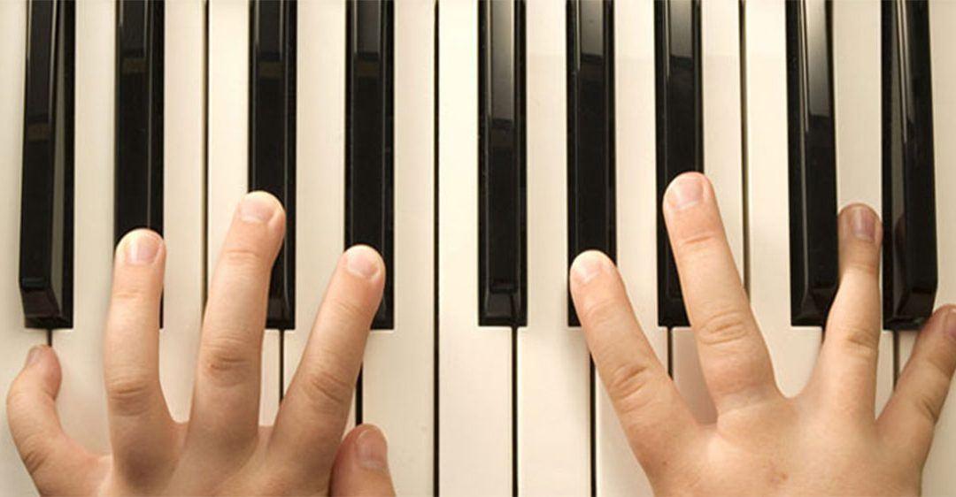 La melodia di un piano è la colonna sonora di una vita intera.