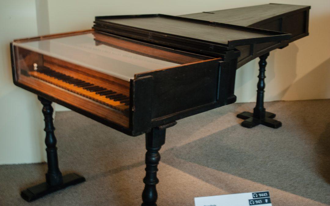 La storia del pianoforte – modernità