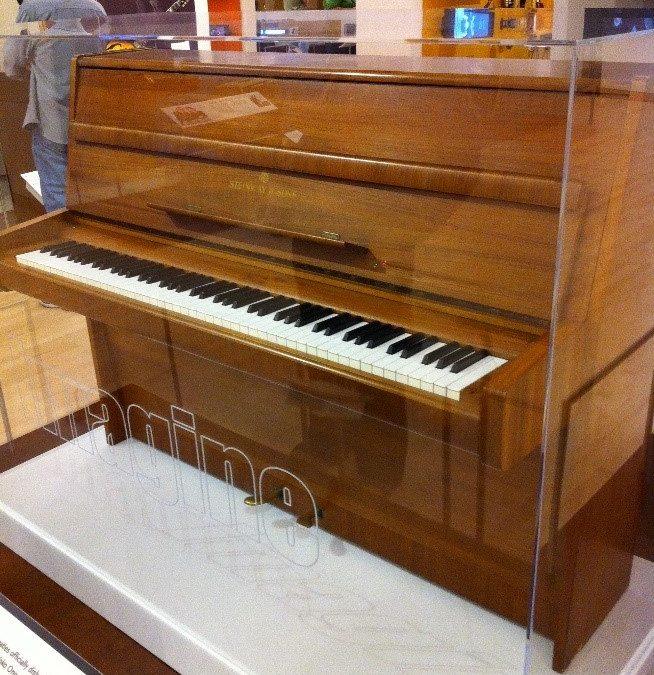 Pianoforti famosi