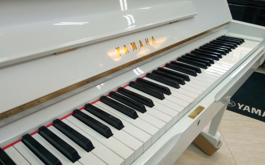 Guida all'acquisto di un pianoforte usato (verticale)