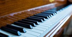 pianoforte usato