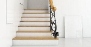 come portare un pianoforte per le scale