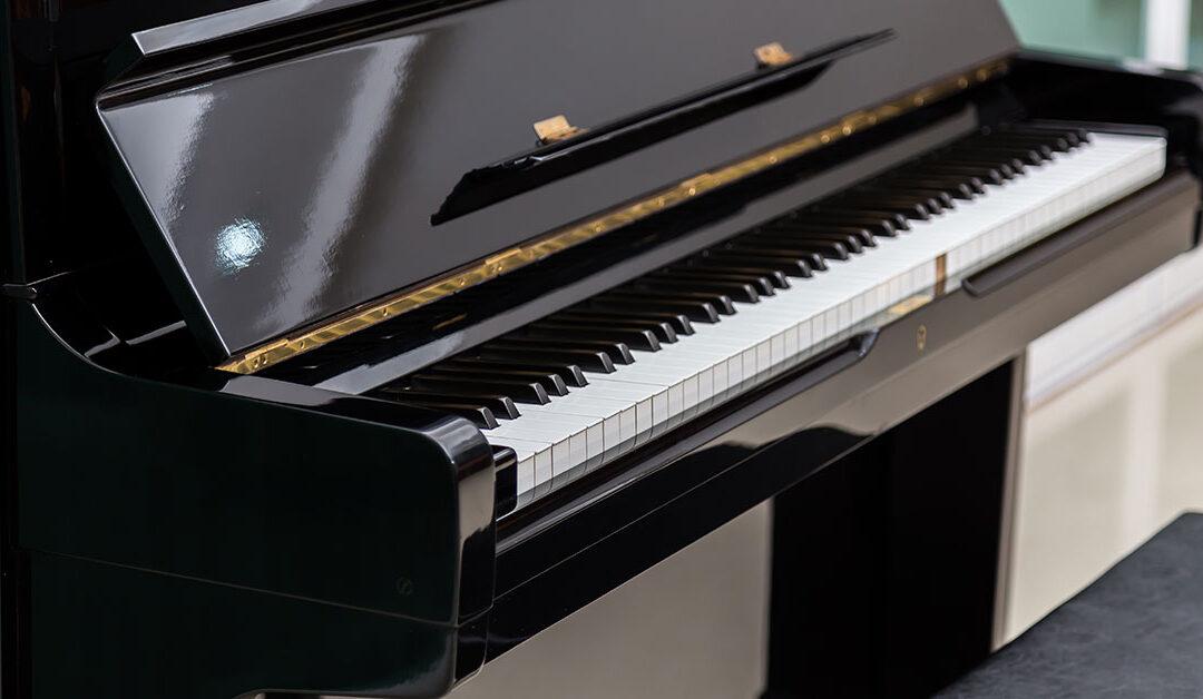 COME TRASPORTARE UN PIANOFORTE